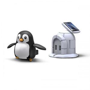 Конструктор на солнечной батарее Penguin Life Solar Kit