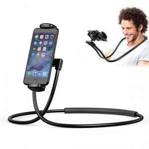 Ленивый универсальный держатель для телефона