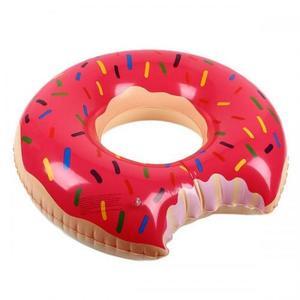 Надувной круг Пончик 90 см
