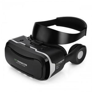 Очки виртуальной реальности VR Shinecon User guide