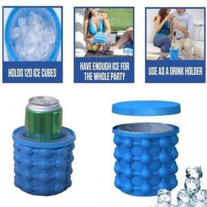 Форма для льда Ice genie
