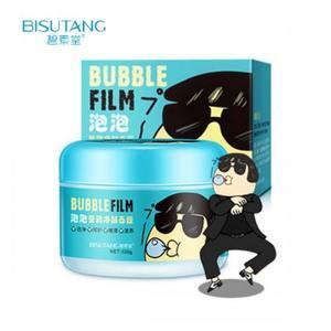 Пузырьковая кислородная маска Bisutang Bubble Film 100 г