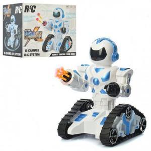 Робот Warrior RC Sistem