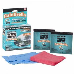 Состав для автомобильных стекол Wipe New RainBrella