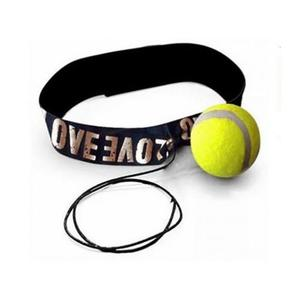 Тренажер Fight Ball мяч для бокса файтбол