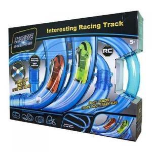 Трубопроводные гонки Chariots Speed Pipes 38 деталей