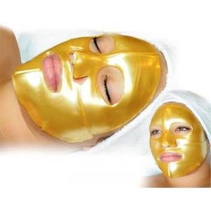 Золотая коллагеновая маска для лица Golden facial mask 60 г
