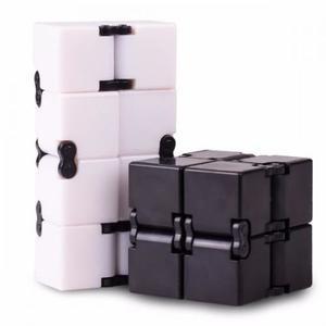 Антистресс-куб головоломка Infinity Square Fidget Cube