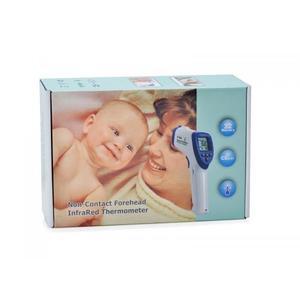 Бесконтактный термометр Non Contact Infrared Thermometer