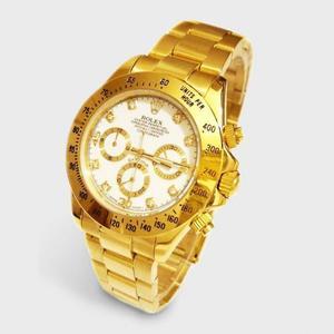 Часы Rolex DayTona (кварц эконом)