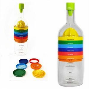 Чудо бутылка 8 в 1 Bin&Tools