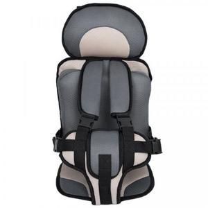 Детское бескаркасное автокресло Child Car Seat