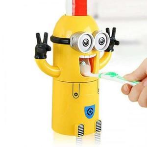 Дозатор для зубной пасты Миньон