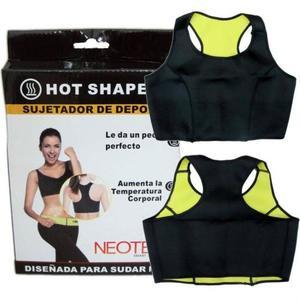Топ для похудения Hot Shapers BRA
