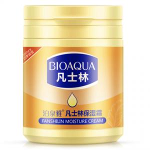 Многофункциональный увлажняющий крем с оливковым маслом Bioaqua Fanshilin Moisture Cream 170 г
