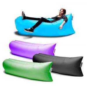 Надувной диван Lamzac Hangout (Ламзак)