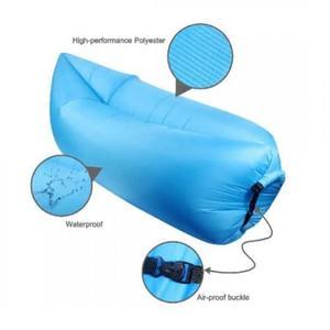 Надувной лежак Ламзак (эконом)