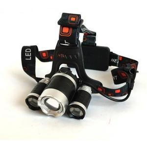 Налобный фонарь high power headlamp Сree t6