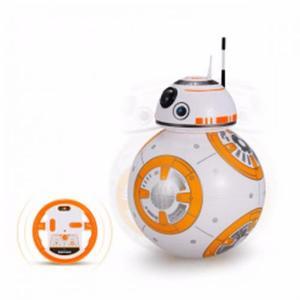 Радиоуправляемая игрушка робот BB-8 Star Wars