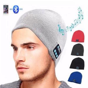 Шапка с Bluetooth