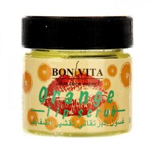 Скраб для губ Bonvita Orange Lip Scrub 50 мл