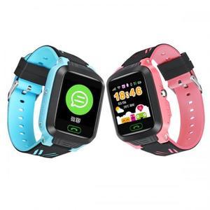 Smart Baby Watch Y-81 детские часы с GPS-трекером