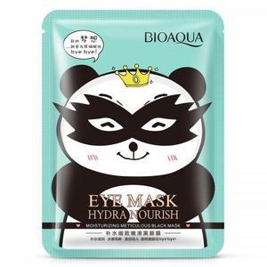 Тканевая маска Bioaqua Hydra Nourish для кожи вокруг глаз 15 г