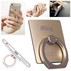 Универсальное крепление для смартфона iRing