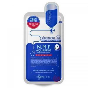 Увлажняющая маска для лица Mediheal NMF Aquaring Ampoule Mask 25 мл