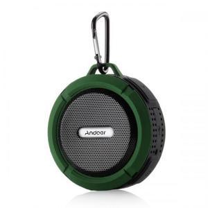 Влагозащитная колонка Bluetooth (Технология Super Bass)