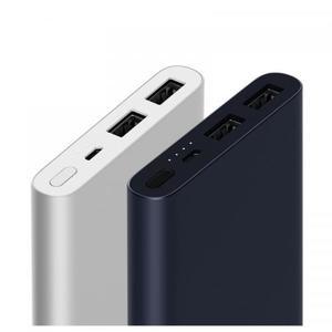 Внешний аккумулятор Xiaomi Mi Power Bank 2i (10000 mAh)