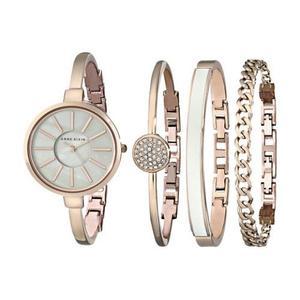 Женские часы Anne Klein с браслетами
